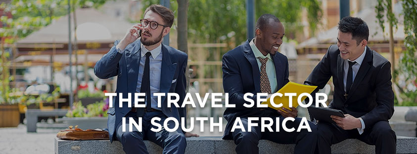 travel sector in south africa