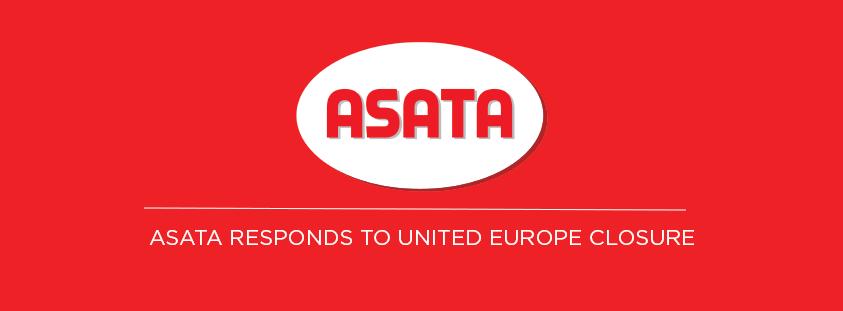 United Europe Closure