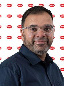 Mohammed Moolla